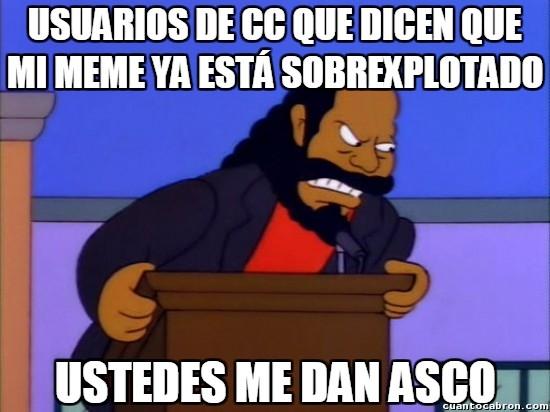 Meme_otros - Ya es algo común decir eso en los nuevos memes