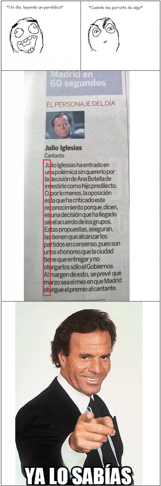 Meme_otros - Mensajes ocultos en el periódico