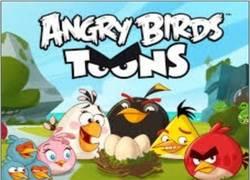 Enlace a Hasta los Angry Birds tienen a su Forever Alone