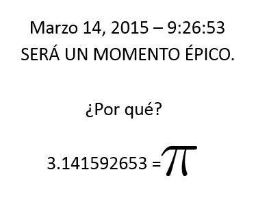 2015,3.14,el día de pi,marzo,pi