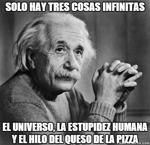 Tres_cosas_infinitas - Llega a límites inimaginables