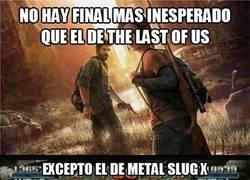 Enlace a ¿El final más inesperado de los videojuegos?