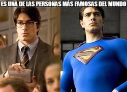 Enlace a La lógica de Superman