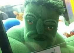 Enlace a Ya no verás a Hulk de la misma manera