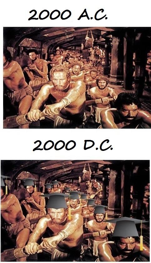 Meme_otros - Triste realidad de nuestros tiempos