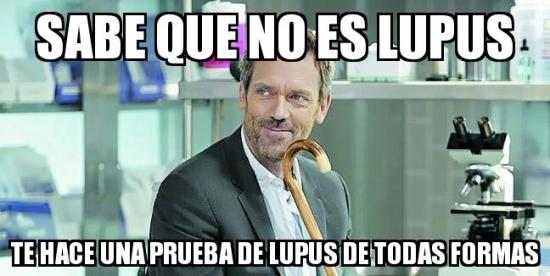 Meme_otros - Algún día será lupus y os callará la boca a todos
