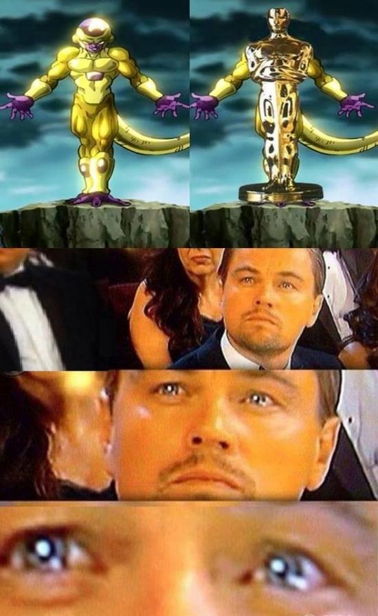 Otros - Alguien está obsesinado con el Oscar