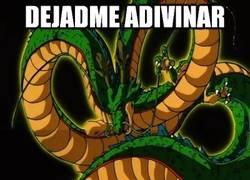 Enlace a El deseo que más popular entre todos los dragones