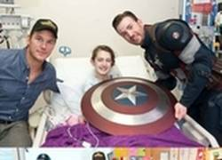 Enlace a ¡Estos son los verdaderos héroes para ayudar a salvar a la humanidad!