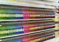 Enlace a Ese placer de tener todo ordenado a la perfección y en escala de colores