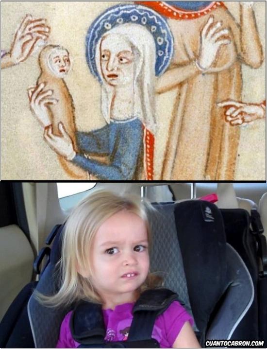Meme_otros - Para los que no creen en la reencarnación...