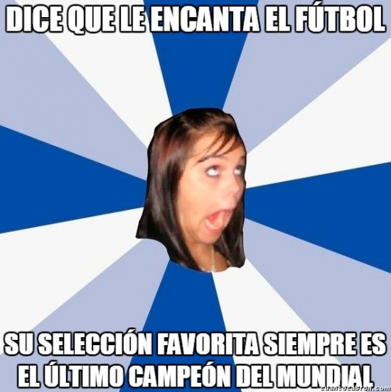Amiga_facebook_molesta - Postureo futbolístico over 9000