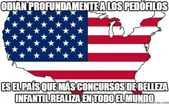 Meme_otros - Todo tiene su su motivo y su razón, y en el caso de Estados Unidos...