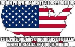 Enlace a Todo tiene su su motivo y su razón, y en el caso de Estados Unidos...