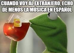 Enlace a Ventajas de la música en inglés