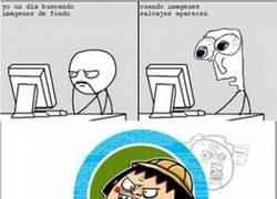 Enlace a El mundo lo controlan los memes