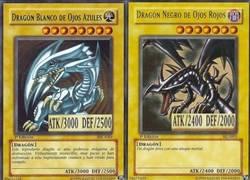 Enlace a Yo no digo que las cartas de Yu-Gi-Oh! sean racistas, pero...