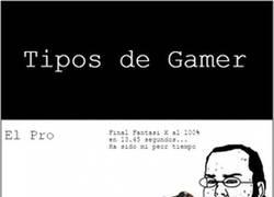 Enlace a Tipos de gamer