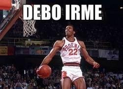 Enlace a Los de la NBA son de otro planeta