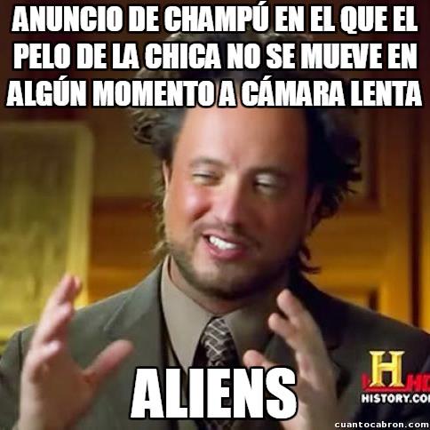 Ancient_aliens - Porque todos sabemos que la cámara lenta vende