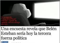 Enlace a La futura presidenta de España