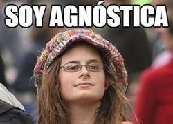 Enlace a Nuevo nivel del ''ateísmo''