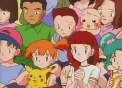 Enlace a Pikachu no es tan inocente como uno podría pensar