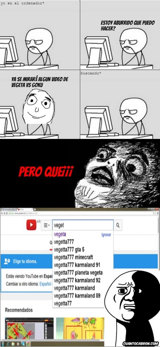 Oh_god_why - ¿Por qué me haces eso, Youtube?