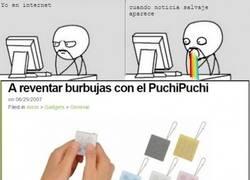 Enlace a ¿Ya has oído hablar del Puchi-Puchi?