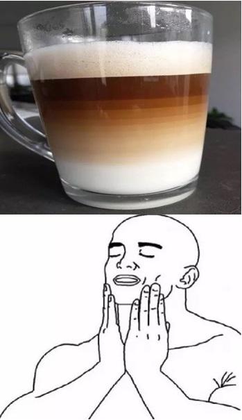 Otros - La perfección a la hora de beber café