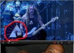 Enlace a Los Illuminati están en todas partes