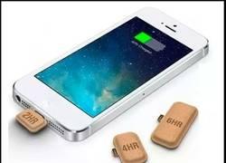 Enlace a Con estas mini-baterías para el móvil se acabó el quedarte seco en el peor momento