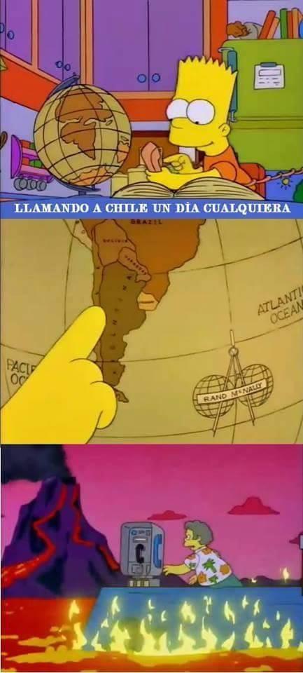 Otros - Los Simpson han acertado otra vez