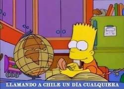 Enlace a Los Simpson han acertado otra vez