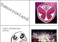 Enlace a El drama del Tomorrowland