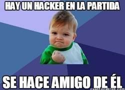 Enlace a El amigo del hacker