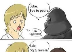 Enlace a Todo le pasa al pobre Luke