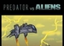 Enlace a La verdadera historia de Alien vs. Predator