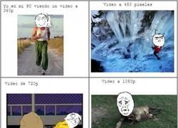 Enlace a Así va mi Internet en Youtube
