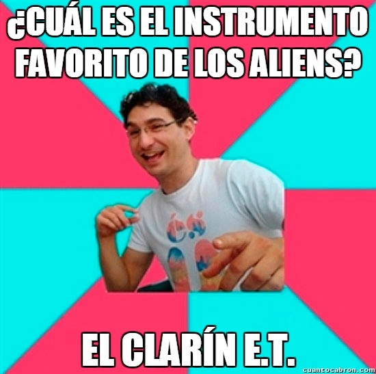 Bad_joke_deivid - El instrumento alien