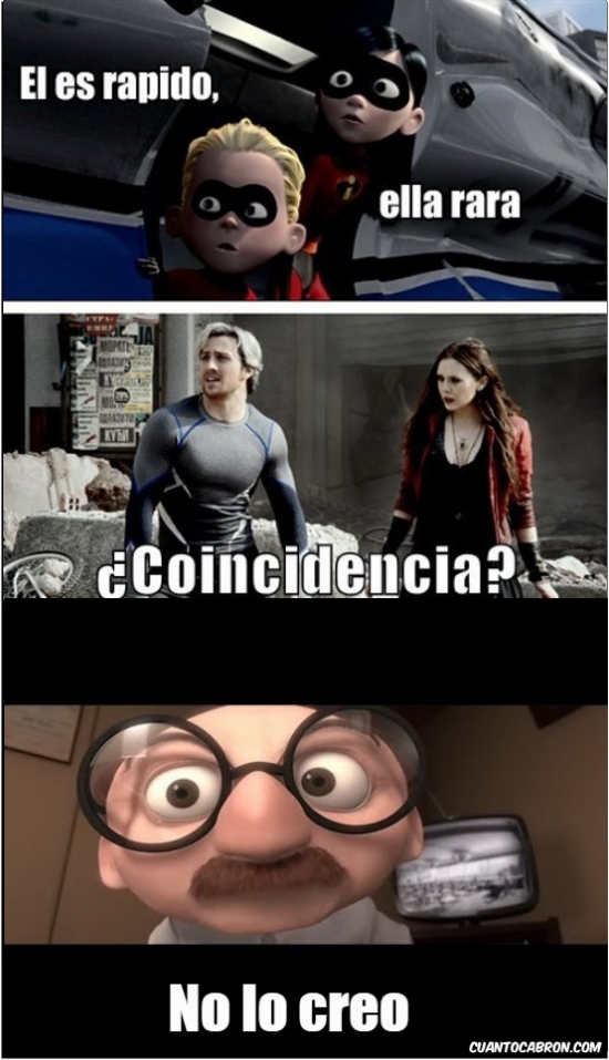 Thats_suspicious - Muchas coincidencias entre personajes de pelis diferentes