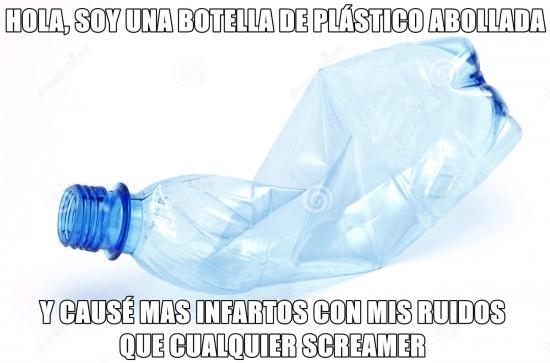 Meme_otros - Ese PLOP! repentino