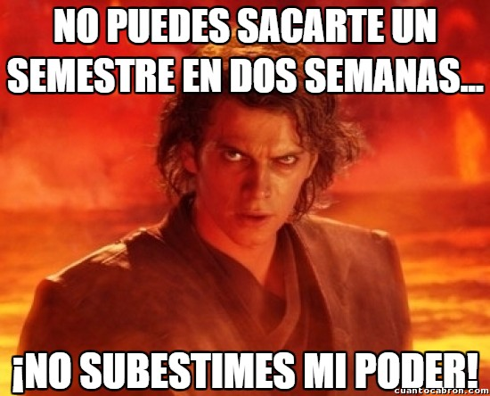 Meme_otros - ¡No subestimes mi poder!