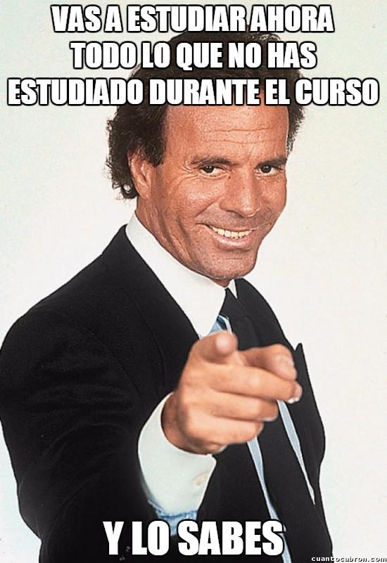 Meme_otros - Ponerse las pilas al final, algo más español que el jamón serrano