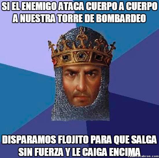 Age_of_empires - En el Age of Empires se las saben todas