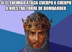 Enlace a En el Age of Empires se las saben todas