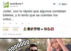 Enlace a Jordi Evotroll