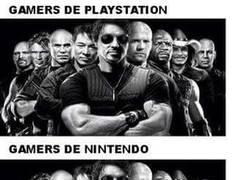 Enlace a En la única cosa en que todos los gamers estaremos de acuerdo