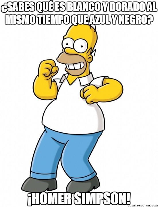 Meme_otros - ¿Esto también cuenta como predicción de Los Simpson?