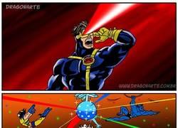 Enlace a El mejor uso que un superhéroe le puede dar a sus poderes